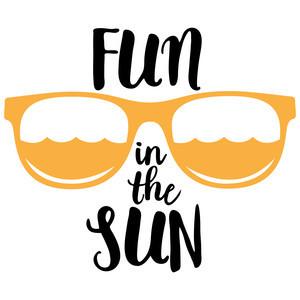 Fun In The Sun raised £375.54