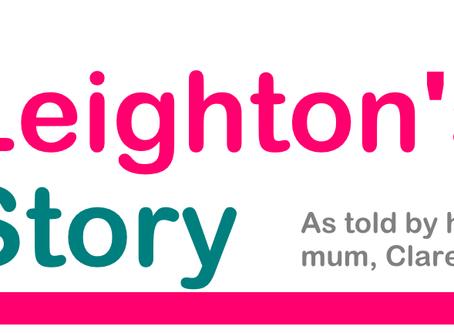Leighton's Story
