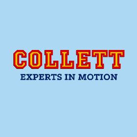 Collett & Sons Limited proudly supporting Yorkshire Children's Trust - a local charity, helping local children