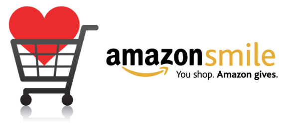 Donate to Yorkshire Children's Trust with Amazon Smile, just shop using the link