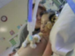 Intensive care, peadiatric intensive care, PICU, ICU, Leeds General Infirmary, St Jameses Hospital, St James' Hospital, St James's Hospital