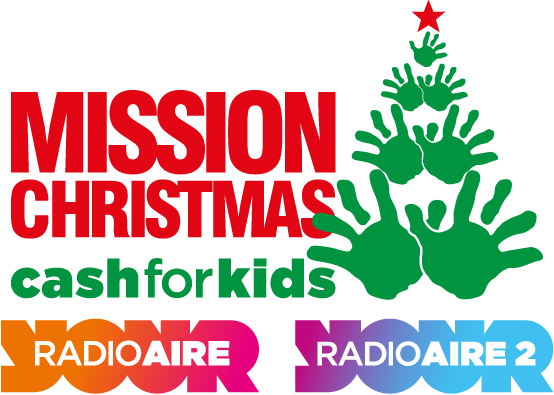 Radio Aire Mission Christmas supporting Yorkshire Children's Trust