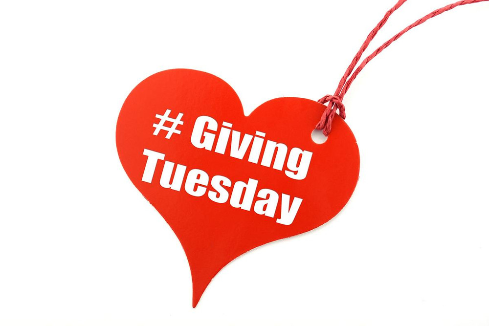 #GivingTuesday at Yorkshire Children's Trust - a local charity, helping local children - Yorkshire Charity - Yorkshire Children's Charity