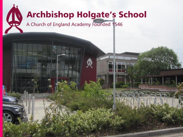 Year 12's at Archbishop Holgate's School in York raised money for Yorkshire Children's Trust.