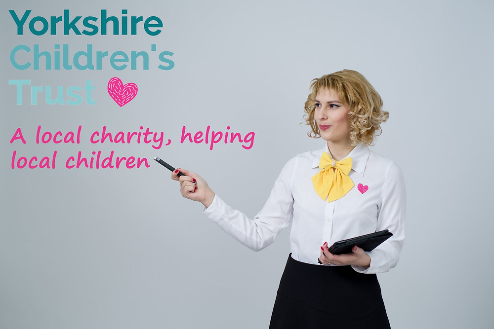 Become a family ambassador and help support a truly local charity