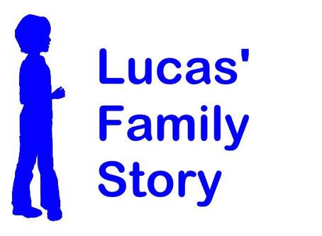 Lucas' Story