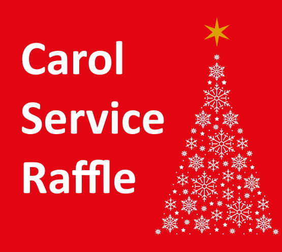 Co-op Funeral Care raise money for Yorkshire Children's trust Carol Service Raffle