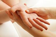 détente des mains haute savoie