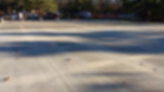 Concrete Slab for Gym
