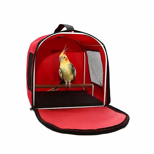 Caixa Transporte Aves