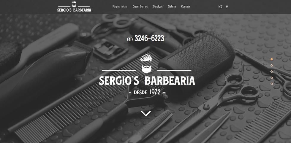 Sergio's Barbearia