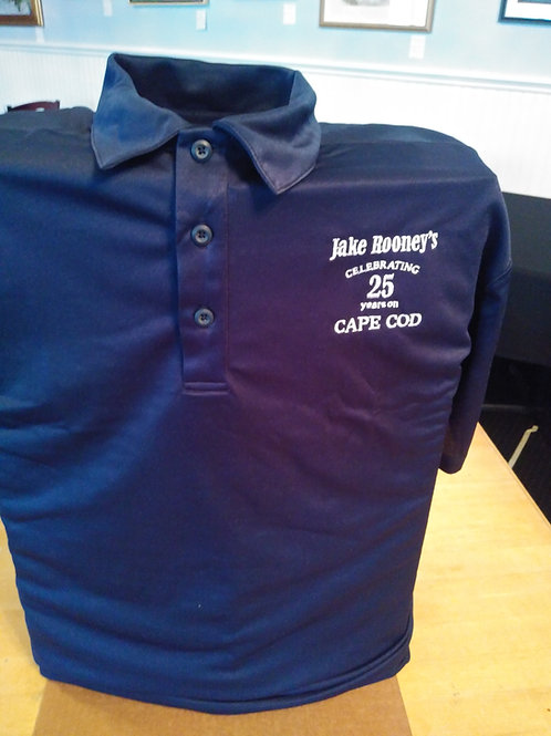 Jake's Anniversary Staff Shirt