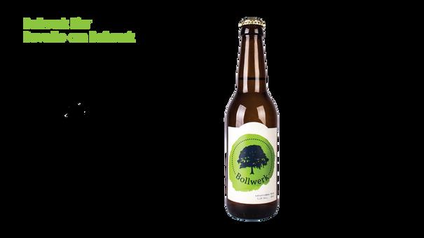 Bollwerk-Bier 2018