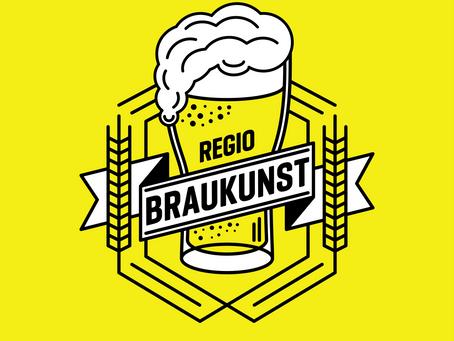 Neuigkeiten zum Regio-Brauereitag