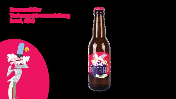 Drummeli-Bier