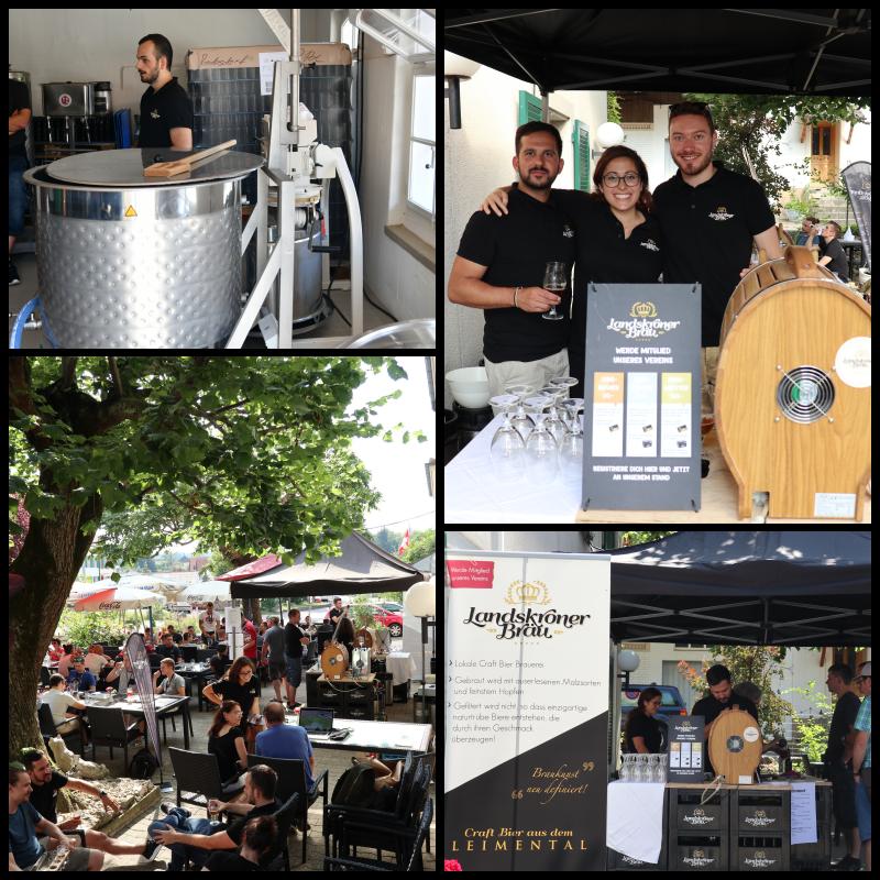 Regio-Brauereitag 4. Juli