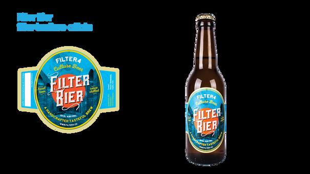 Filter-Bier