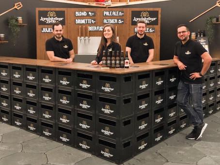 Solothurner Biertage 2019 – Mittendrin statt nur dabei