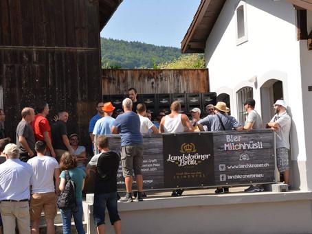 Regio-Brauereitag 2017
