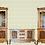 Thumbnail: Set mobilier living din lemn masiv