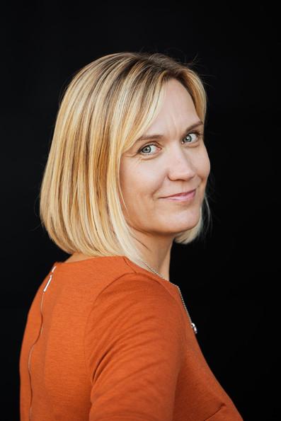 Valokuvaaja Järvenpää