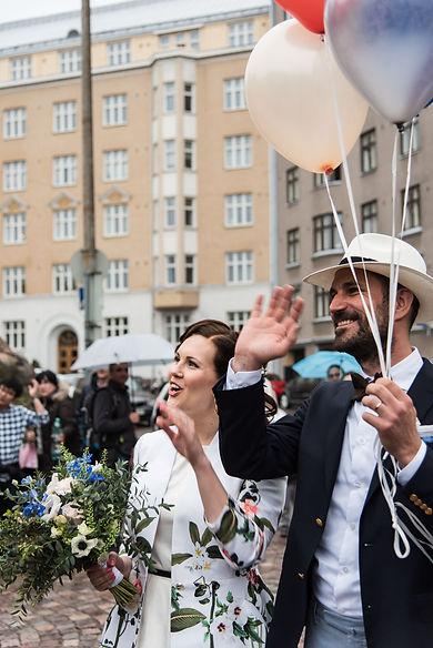 Hääkuvaaja Järvenpää Helsinki