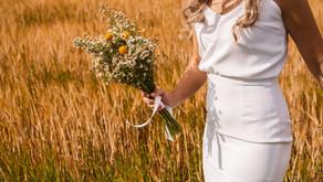 5 Boho Weddingflower Ideas | Suvi Helmi Photography