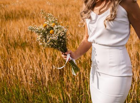 5 Boho Weddingflower Ideas | 5 boheemia hääkukkaideaa | Suvi Helmi Photography