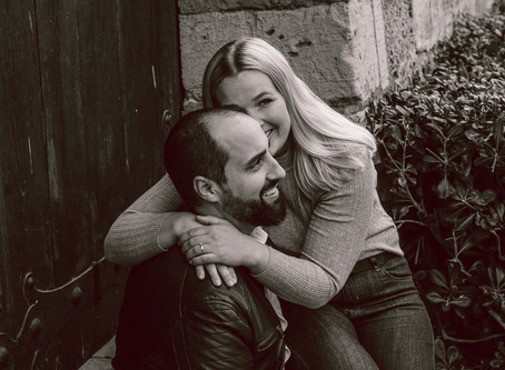 Couple Session at Historic Palma de Mallorca