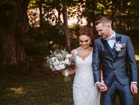 4 syytä pitää pienet häät | 4 Reasons to Have a Micro Wedding