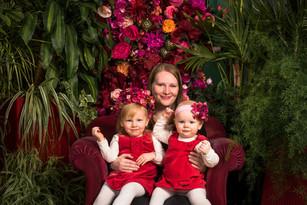 Joulukorttikuvaus 2019 Järvenpää Suvi Helmi Photograhpy