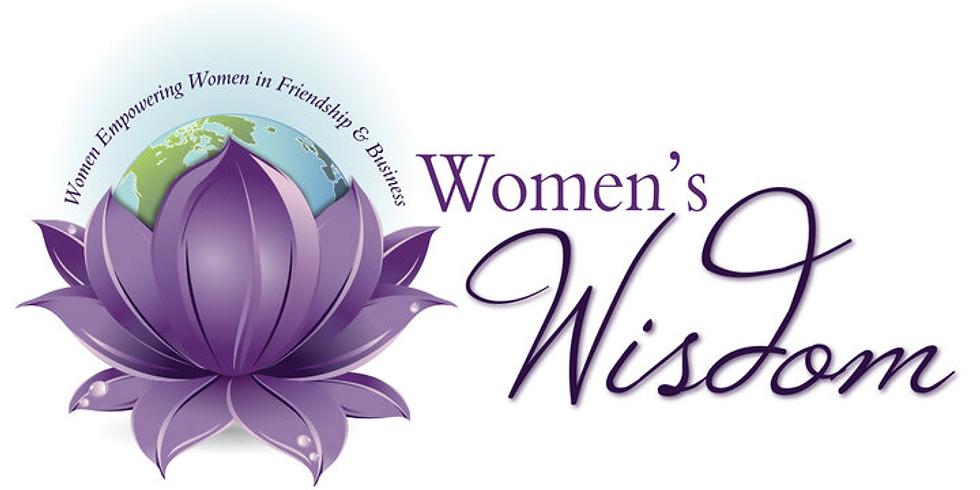 Womens' Wisdom Luncheon
