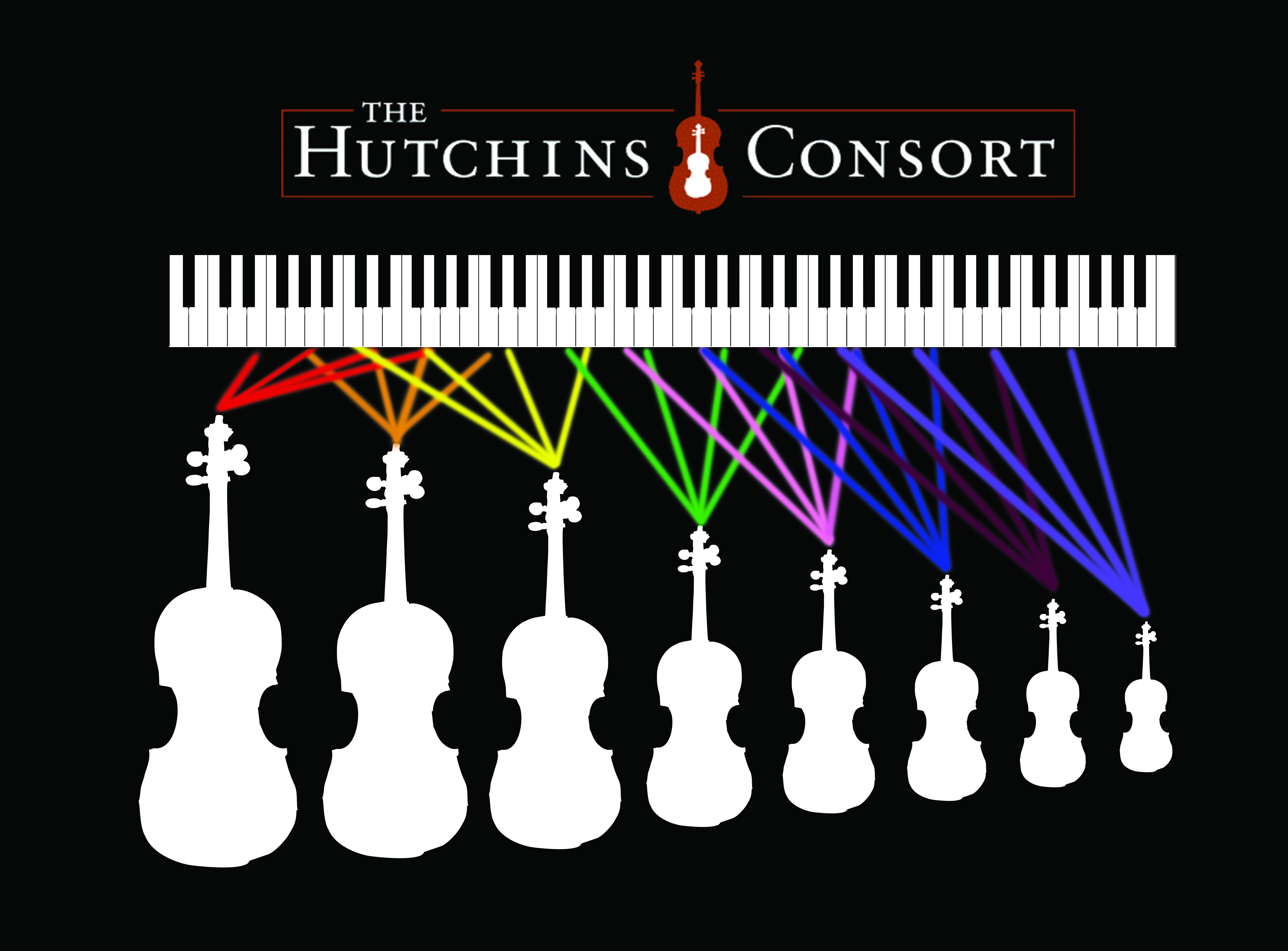 hutchins-consort-T-Shirt Design