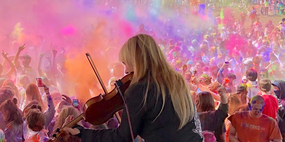 Holi Fest Las Vegas