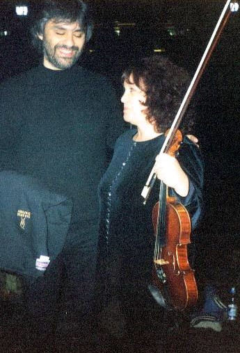 Andrea Bochelli