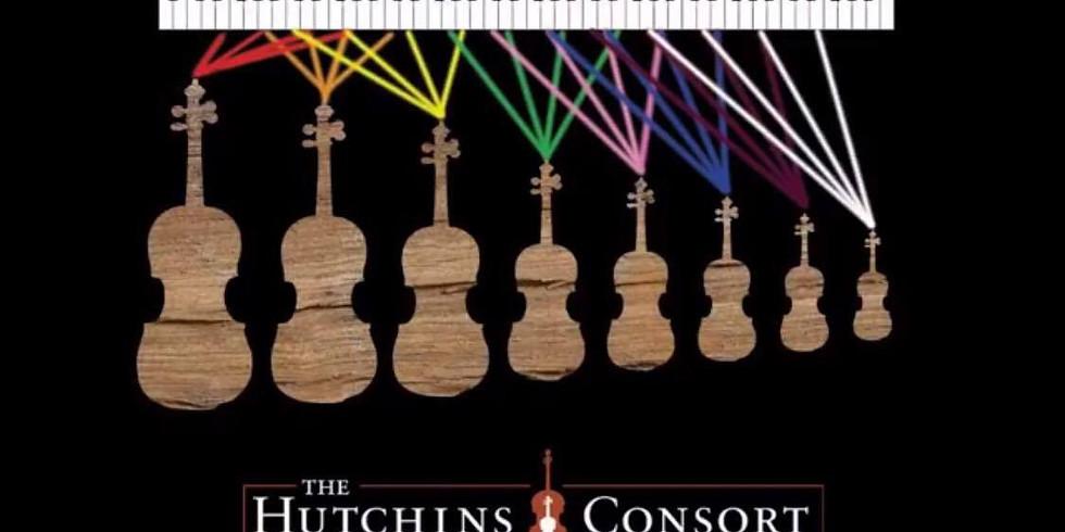The Hutchins Consort  HAWAI'IANA!