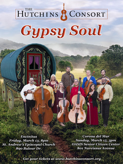Gypsy Soul picture