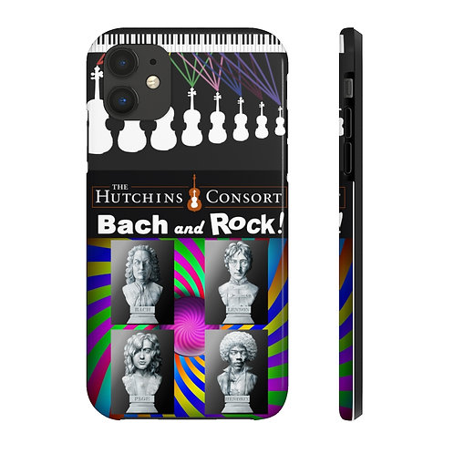 Bach and Rock Case Mate Tough Phone Cases