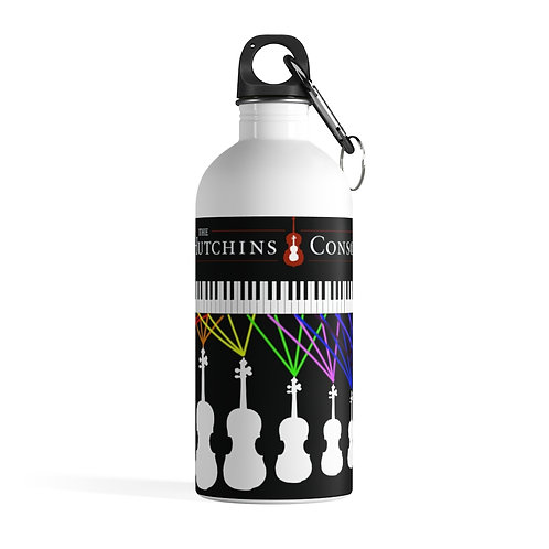 8 Violins Stainless Steel Water Bottle