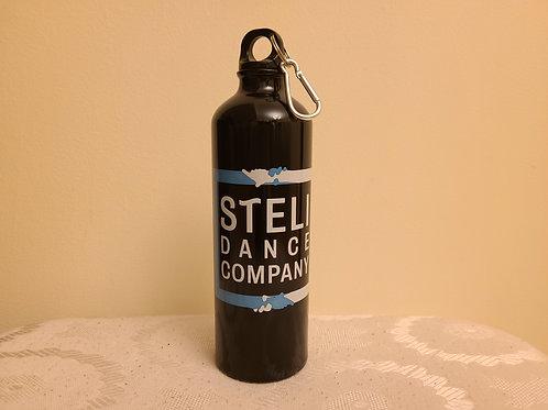 SteLi Reusable Aluminum Bottle