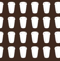 Take Away Coffee Cups