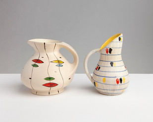 Funny Shaped Jugs