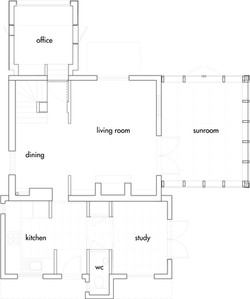 Rose Cottage Plan_ground