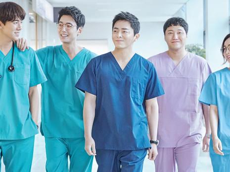 Drama Korea Hospital Playlist Bikin Angka Donor Organ Di Korea Selatan Naik 11 Persen!