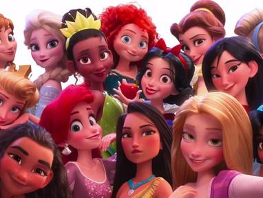 8 UMKM Indonesia Berkolaborasi Dengan Disney Luncurkan Koleksi Spesial