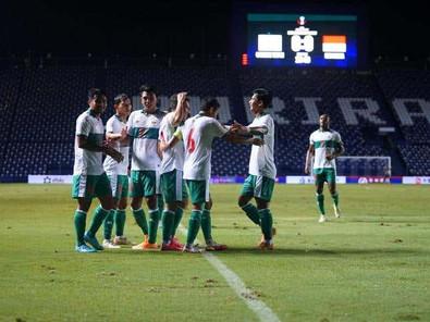 Timnas Indonesia Berhasil Kalahkan Taipe dan Lolos Ke Final Kualifikasi Piala Asia 2023!