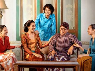 Film 'Losmen Bu Broto' Karya Pemenang Festival Toronto Yang Diangkat Dari Series 80-an!