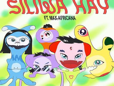 Steve Aoki, Chemical Surf dan Zafrir Satukan Budaya Musik Dansa Lewat 'Siliwa Hay (ft. Max-Africa)'