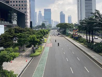 Jakarta Bakalan Alami PPKM Mikro Darurat, Apa Itu?