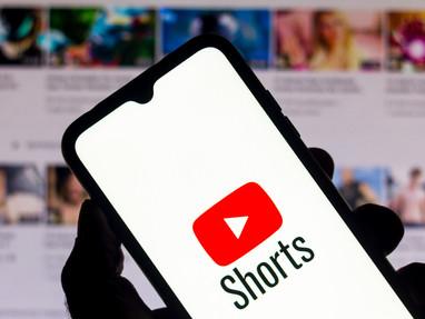YouTube Resmi Keluarin Fitur 'Shorts', Yang Jadi Pesaing TikTok